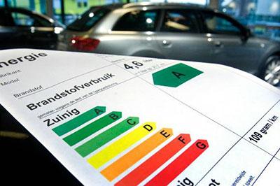 Belastingvrije auto